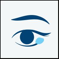 眼瘡/眼挑針